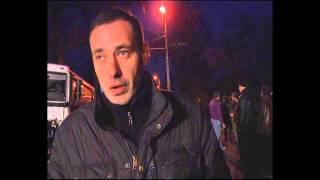 В Калининграде произошло страшное ДТП с двумя погибшими