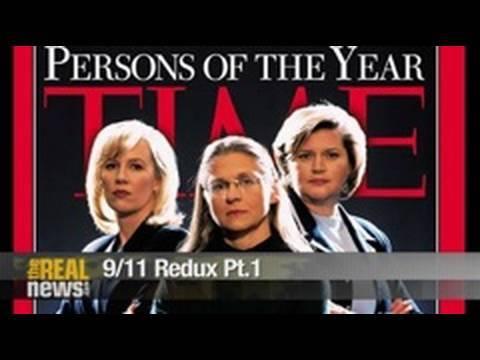 9/11 Redux Pt1