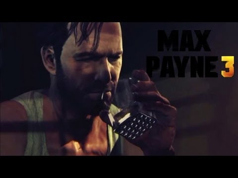Max Payne 3 - Fan Made Trailer (2013)