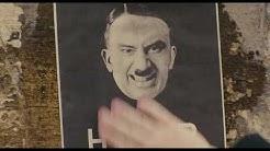 Scarlett Johansson in Adolf Hitler Satire JOJO RABBIT Trailer deutsch HD german DVD Blu-ray 4K 2020