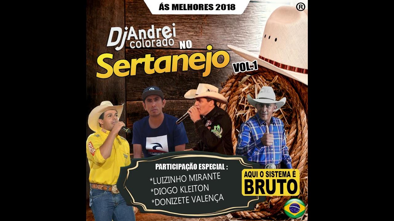 DO DJ MUSICAS COLORADO BAIXAR ANDREI