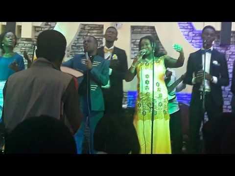 Tambola na ngai extrait Olianne Music