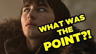Download Game Of Thrones Finale: 9 Biggest Unanswered Questions Mp3 and Videos