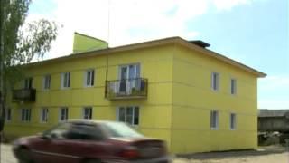 В Ярославской области жители Тутаева жалуются на «золотой» ремонт рухнувшего дома(http://gtk.tv/news/22523.ns Жители Тутаевского левобережья считают, что как минимум в два раза превышена смета при восс..., 2013-06-15T07:03:47.000Z)
