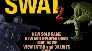Police Quest : SWAT 2 [PC] Mission 7 [SWAT] High Risk Warrent