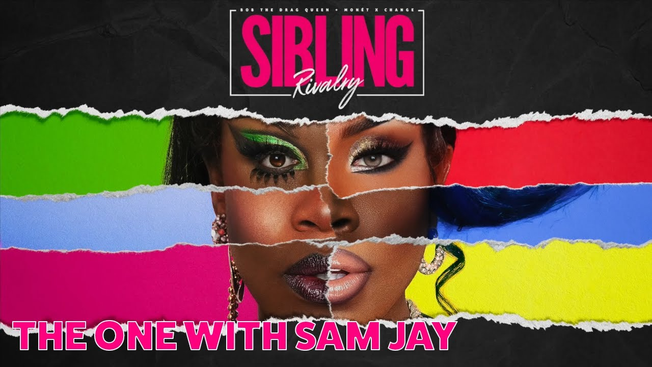 Sibling Rivalry S4 EP50: The One With Sam Jay