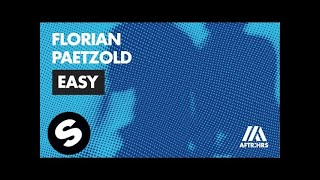 Florian Paetzold Easy Available June 24