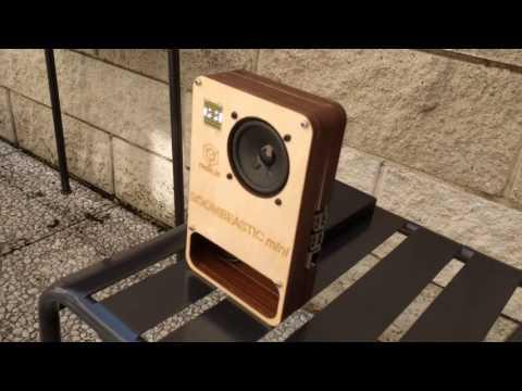 Build Your Own Raspberry Pi Powered Smart Speaker