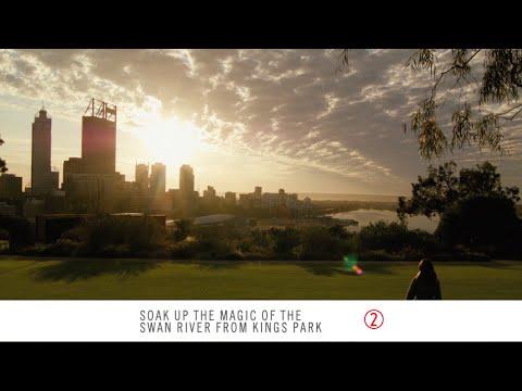 Perth - Top 10 Sights