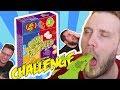 POVRATIO SAM!!! - Bean boozled Challenge  W/Chorba i Bekac