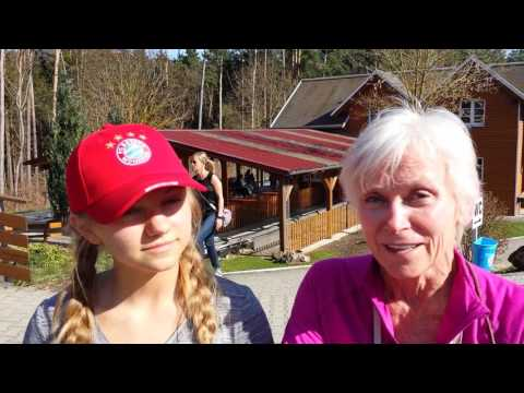 Girls Soccer Tour to Germany by Sports Travel Agency - Interview with Player & Grandma