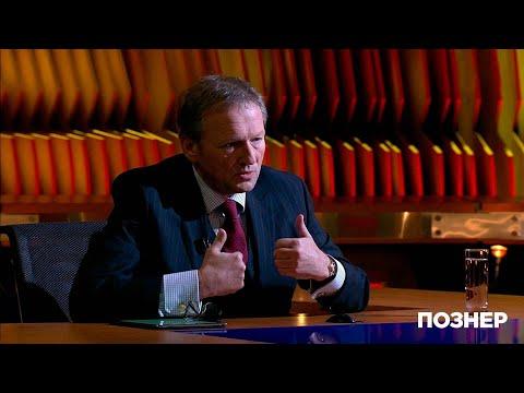Борис Титов о своих сильных сторонах и том, зачем он идет на выборы.