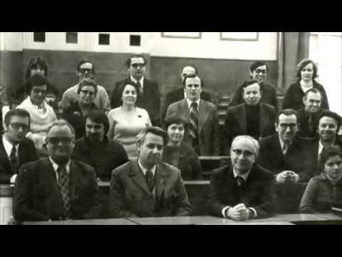 Факультету физико-математических и естественных наук РУДН - 55 лет