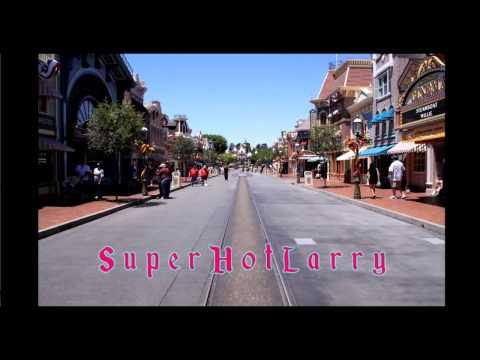 Disneyland Main Street, USA 2012 Loop (Source Audio)