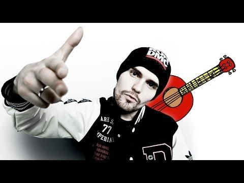 Как играть Noize MC - Жечь Электричество на Укулеле для Начинающих с Нуля