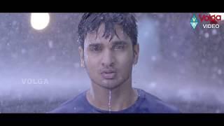 Love Scenes    Latest Telugu Movies Cute And Emotional Love Scenes    2017