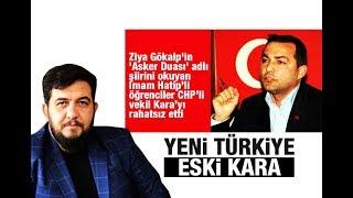 Ali Turhan    Yeni Türkiye Eski Kara