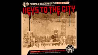 Ministry & Co-Conspirators-Keys To The City (Chicago Blackhawks Theme Song,2007)