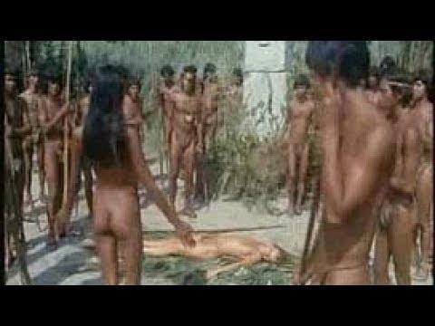 Amazon Tribes Documentary 2018