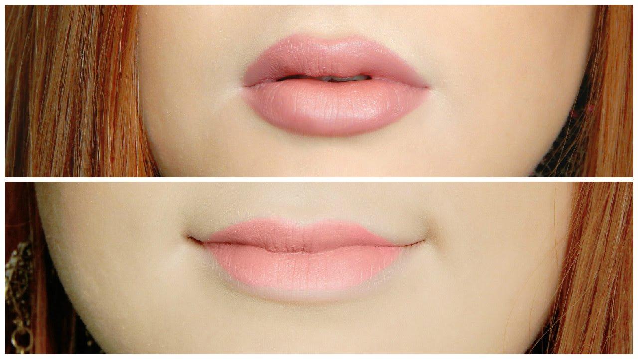 Como aumentar os lábios dicas