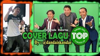 Download Mp3 Hey Tukang Ojek OST Tukang Ojek Pengkolan Cover By Danda Iskandar One Man Band