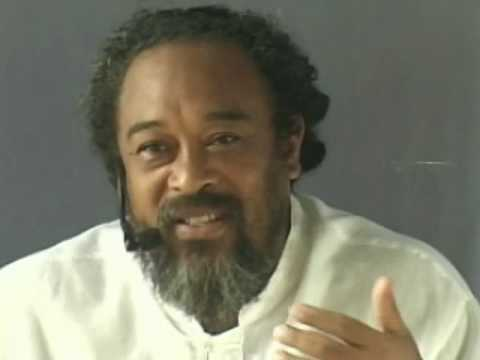 Waves of Conditioning Washed Back into Silence ~ Mooji