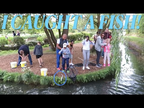 Catch Your Own Fish|| Get Your Fishing Rod Ready || MJoooy Fishing!