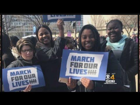 boston-area-students-travel-to-washington,-dc-for-gun-control-march