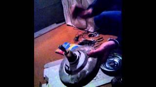 Вакуумный усилитель лада калина(Ремонт вакуумного усилителя., 2014-10-07T16:56:24.000Z)