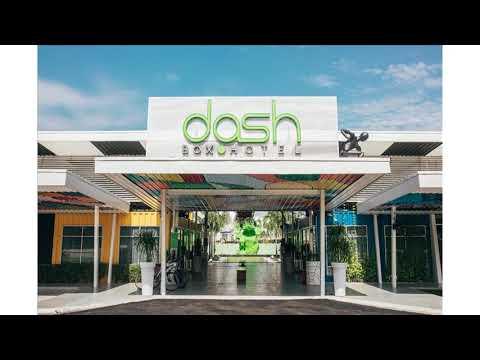 Reviews Dash Box Hotel Cyberjaya (Kuala Lumpur, Malaysia)