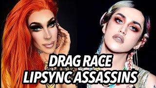 10 Drag Race Lip Sync Assassins
