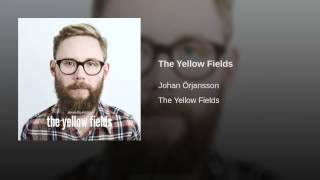 The Yellow Fields