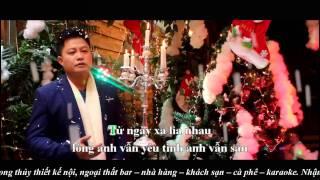 [Lyrics] CHO KỶ NIỆM MÙA ĐÔNG - Trung Kiên