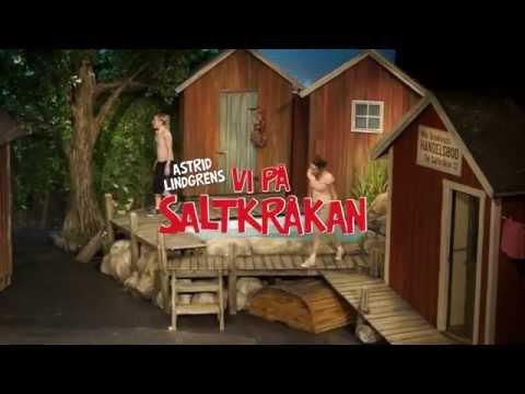 Vi på Saltkråkan - Full online