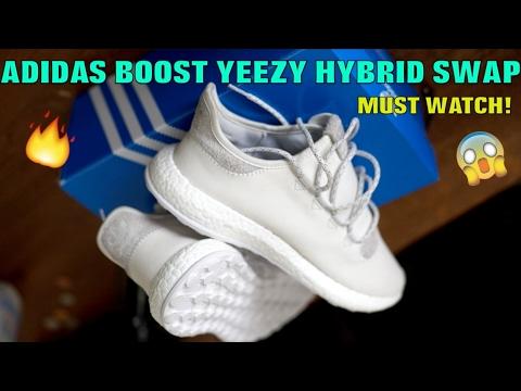 adidas yeezy boost hybrid