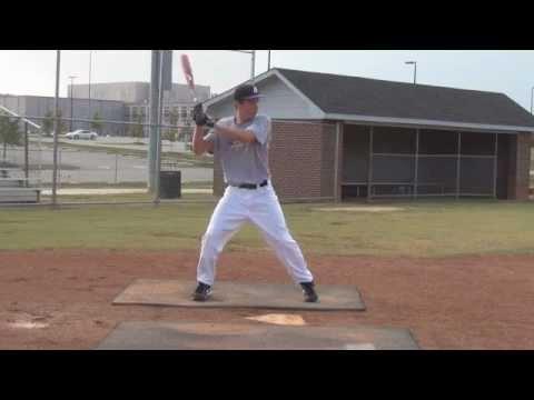 Andrew Schneider Baseball Recruiting Video