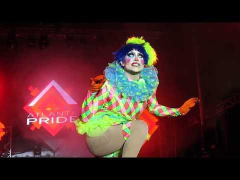 Evah Destruction Ramalama (Pride 2017)