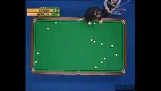 Евгений Сталев - Антон Нетесов | 1/4 финала | Кубок Бишкека 2008