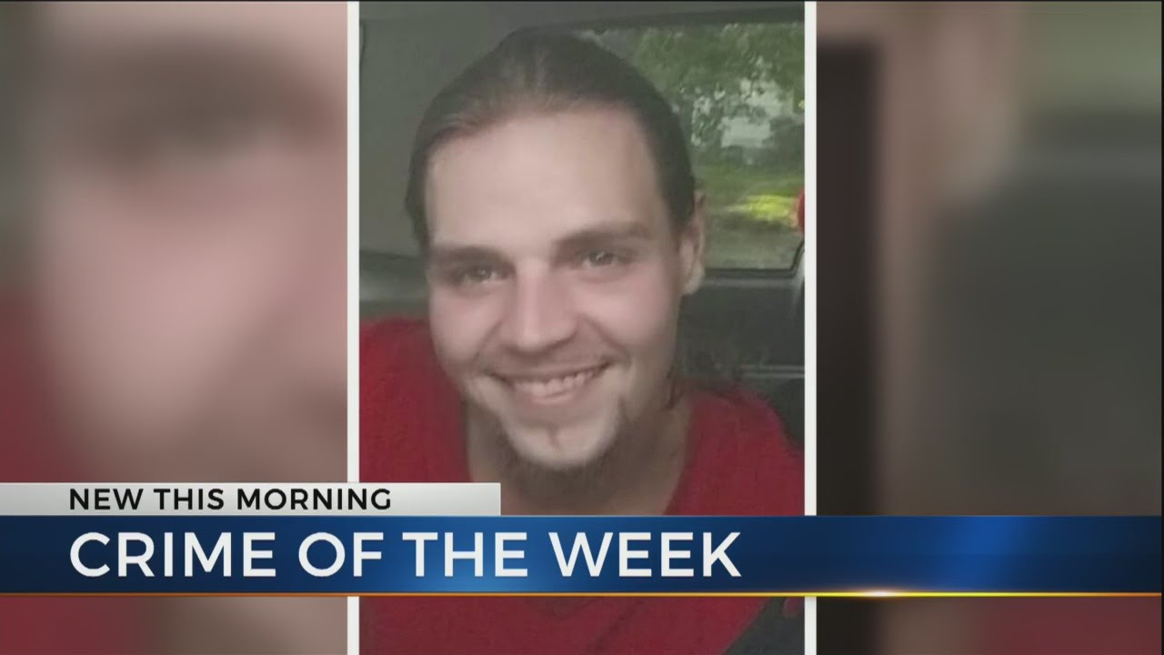 Crime Of The Week Investigators Narrow In On Backpage Homicide Suspect