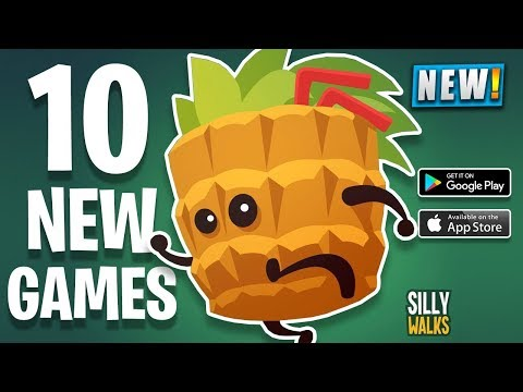🔥TOP 10 *NEW* ANDROID/IOS GAMES🎮 JUNE 2018 | LATEST ANDROID/IOS GAMES 2018 | NOOBTHEDUDE