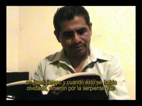 La Culebra - Leyenda de San Pablo Yaganiza.flv
