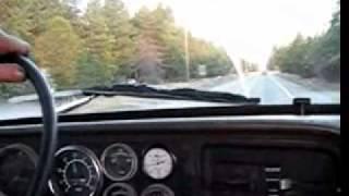 Screamin Detroit Diesel 653  C70