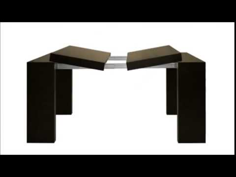 wwwinside75com console table extensible - Table Extensible