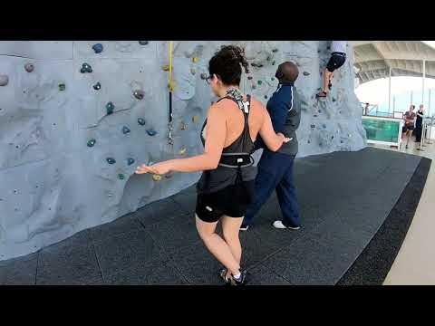 Adventure Of The Seas 2018 Canada & New England Cruise