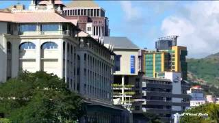 BEST OF MAURITIUS - City of Port-Louis (HD 720p)