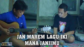 Lagu Iki Jaaan Puwenak Gawe Konco Ngopi||genjreng Looss||cak Mimbar S Arama