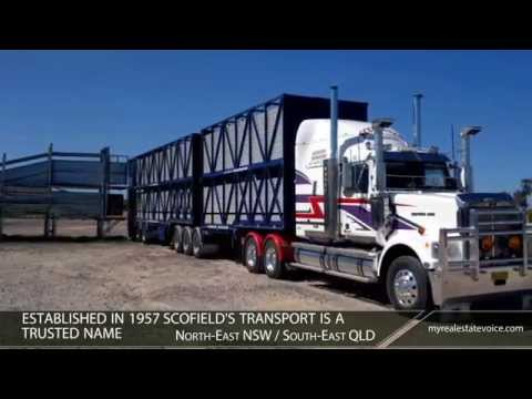 Livestock Transport Business for Sale - North East NSW/South East QLD