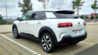 New 2018 Citroën C4 Cactus | Detailed Walkaround