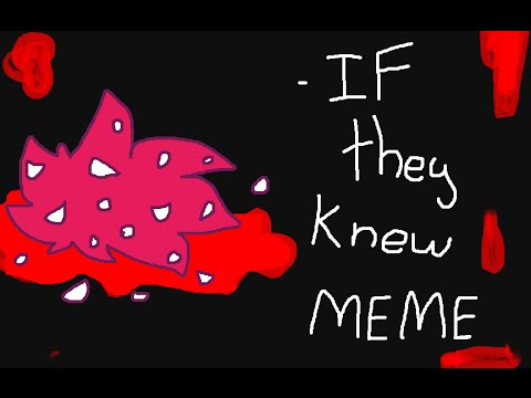hqdefault if they knew meme youtube,If They Knew Meme