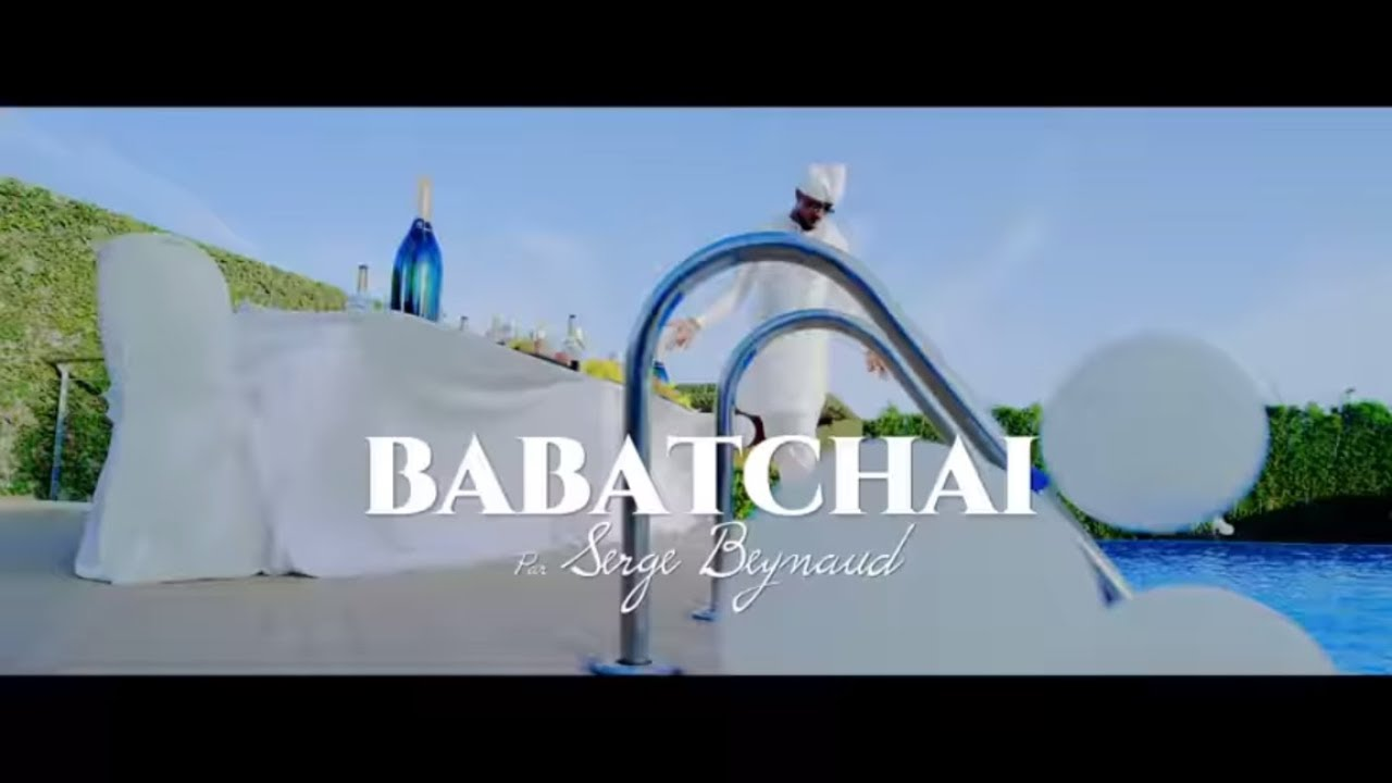 babatchai serge beynaud mp3